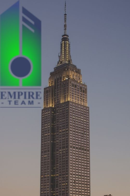 Empire Team at Spire Group NY