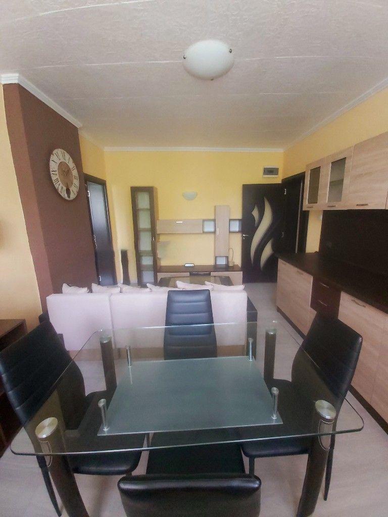 155772 – гр. София, Двустаен апартамент за продажба в района на кв. Княжево
